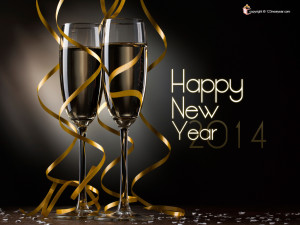 Happy New Year from East Texas Personal Injury Lawyers