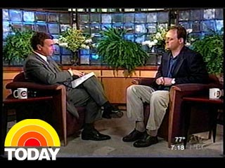 Attorney Chris Bebel, NBC Today Show