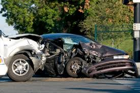 Auto Accidents - Tefteller Law, PLLC